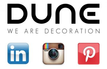 DUNE IN MORE SOCIAL NETWORKS