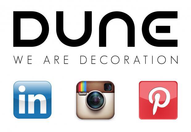 Dune en más redes sociales