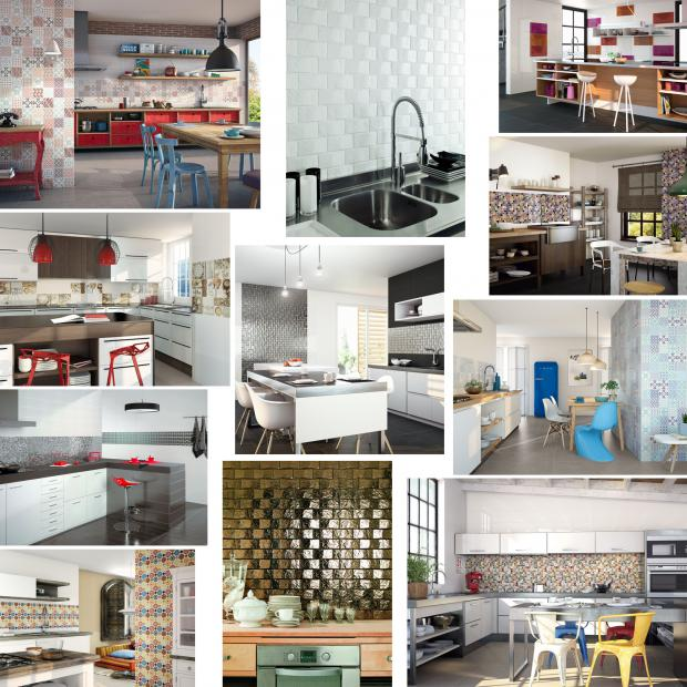 SOME TIPS TO DECORATE YOUR KITCHEN
