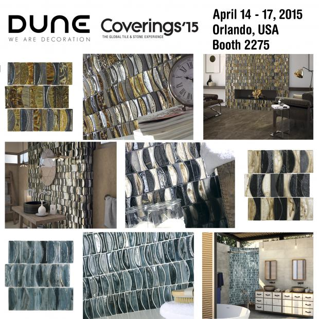 Dune en Coverings