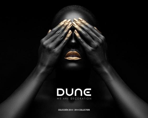 Nuevo catálogo online Dune 2014