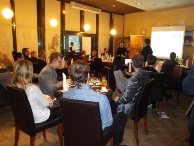 DUNE在波兰的研讨会