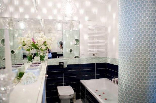 PERLATTA 浴室项目