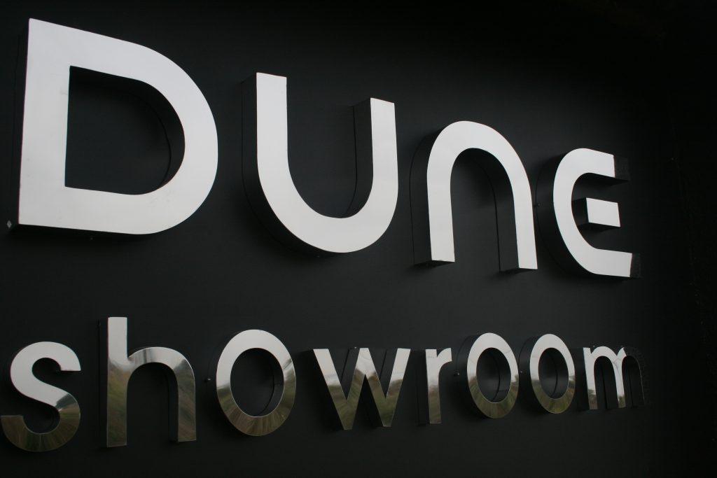 Showroom Dune