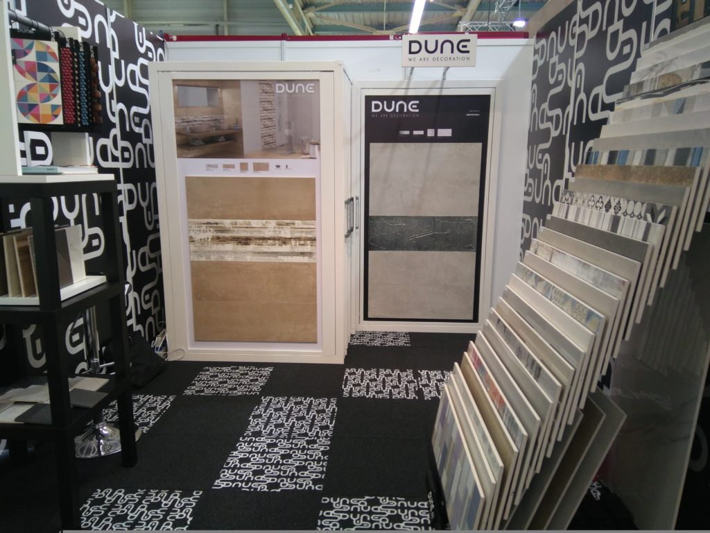 DUNE FRANCE. SALON COMAFRANC