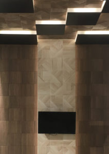 zona central stand cersaie 2017 dune