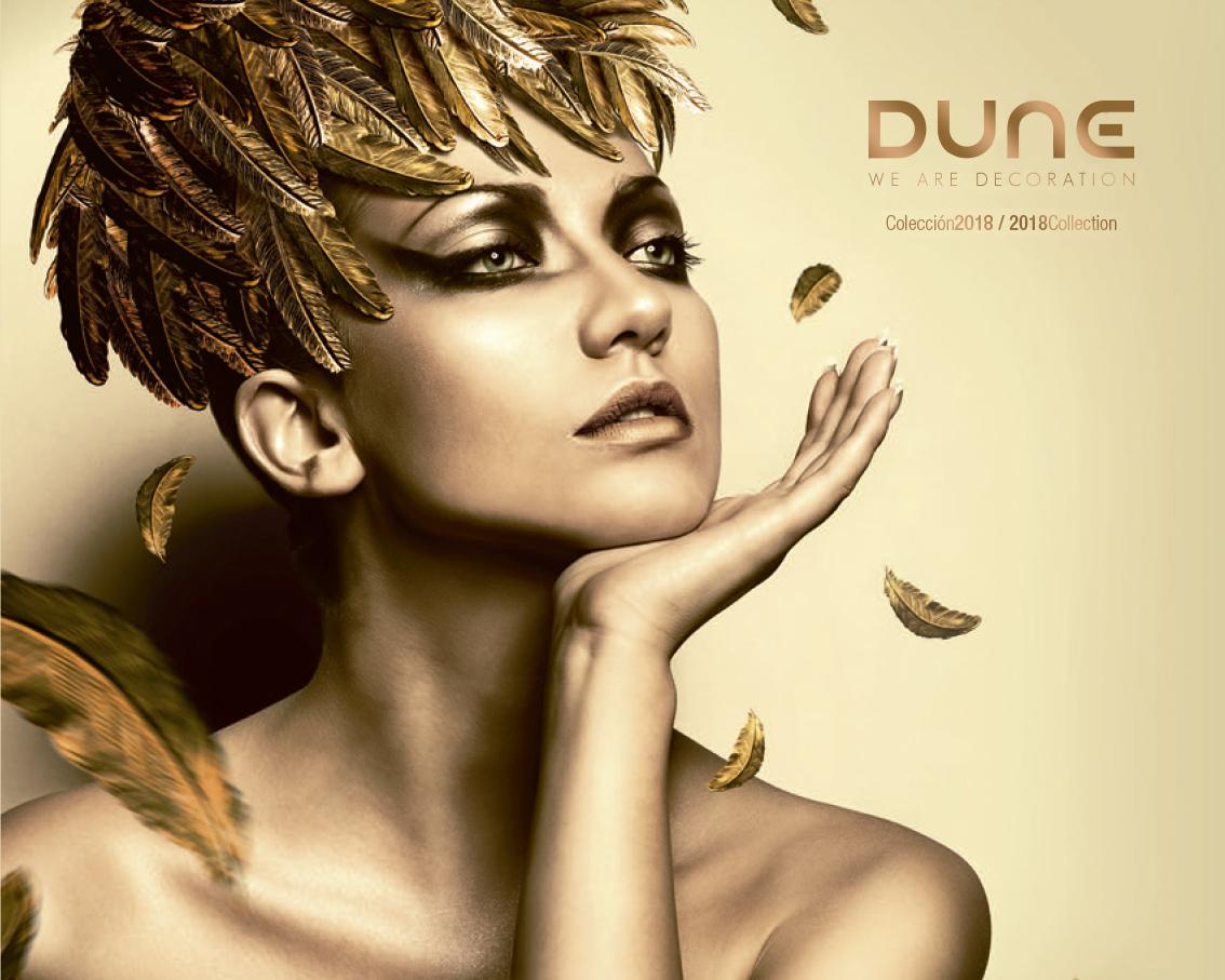 dune colección2018
