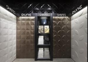 Shapes #1 #2 Dune Ceramica