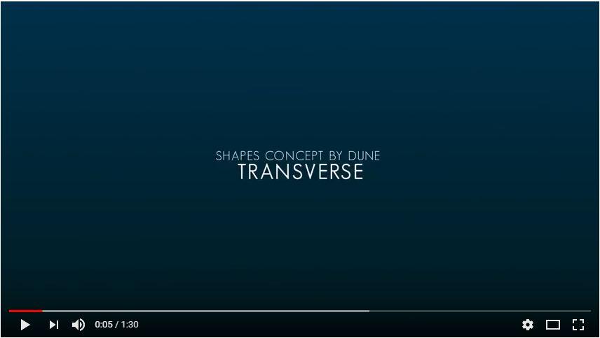 transverse video