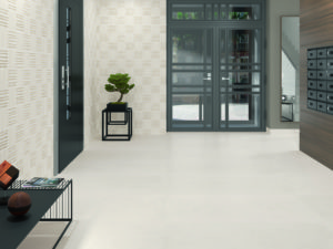 Flavin fumo, Minimal Chic by Dune