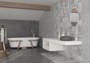 Agnes grey decoration, MINIMAL CHIC by Dune