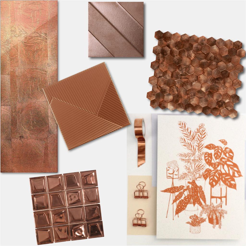 Copper Addiction