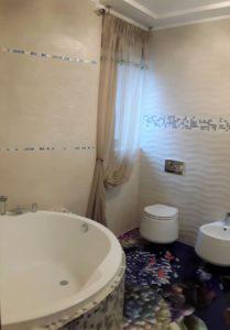 baño detalles mosaicos Dune
