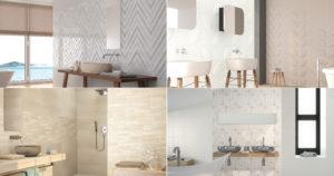 ideas tonos neutros baño