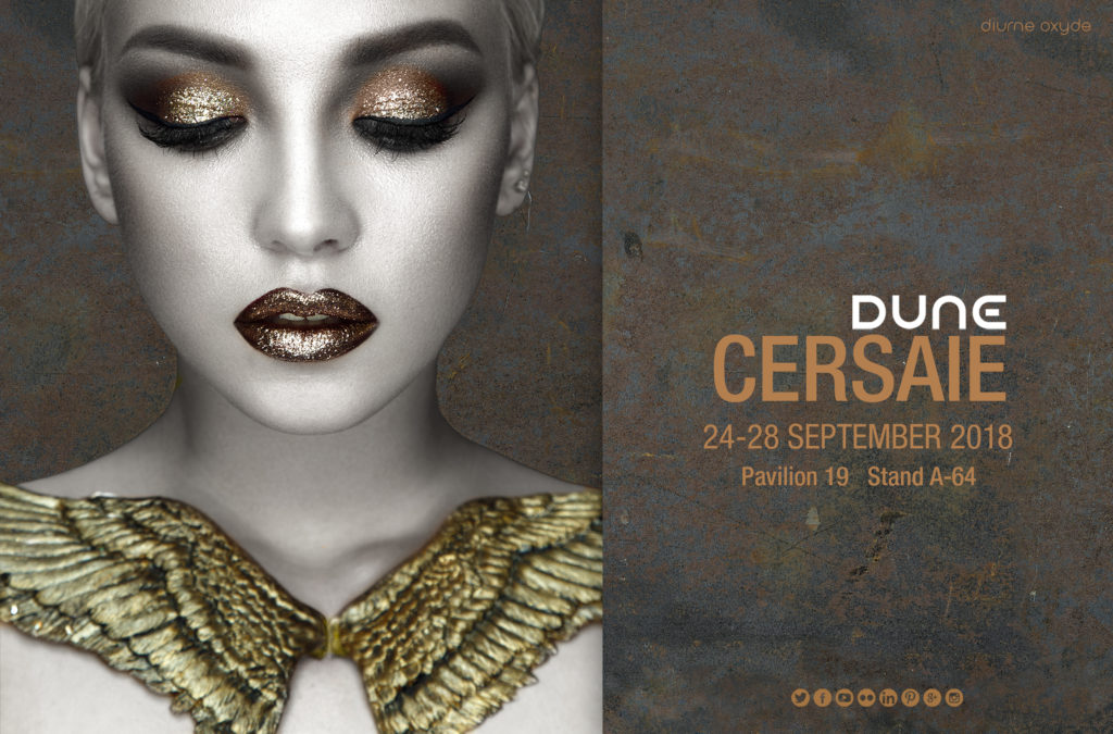Dune at Cersaie 2018