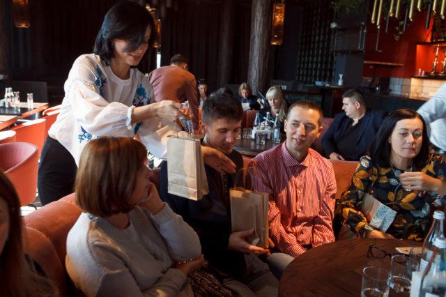 Seminarios Ucrania
