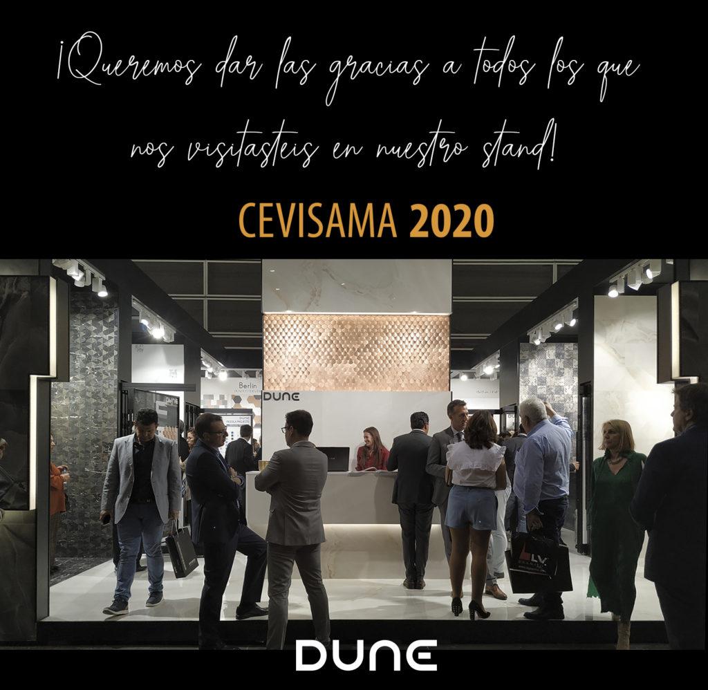 CEVISAMA 2020