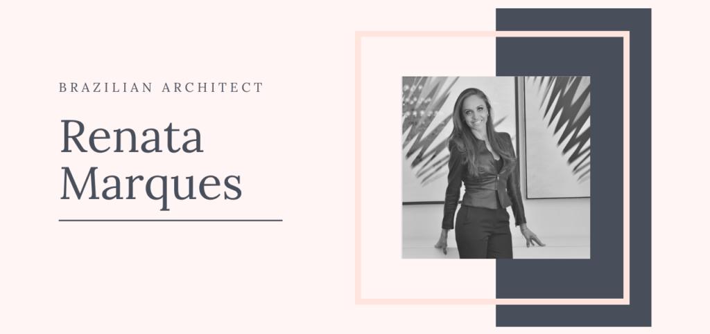 雷娜塔·马克斯:奢华与灵感