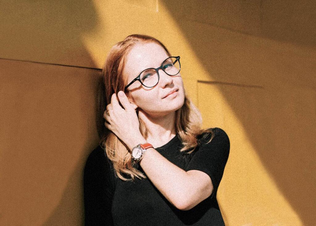 Galina Medvedeva, personality and comfort